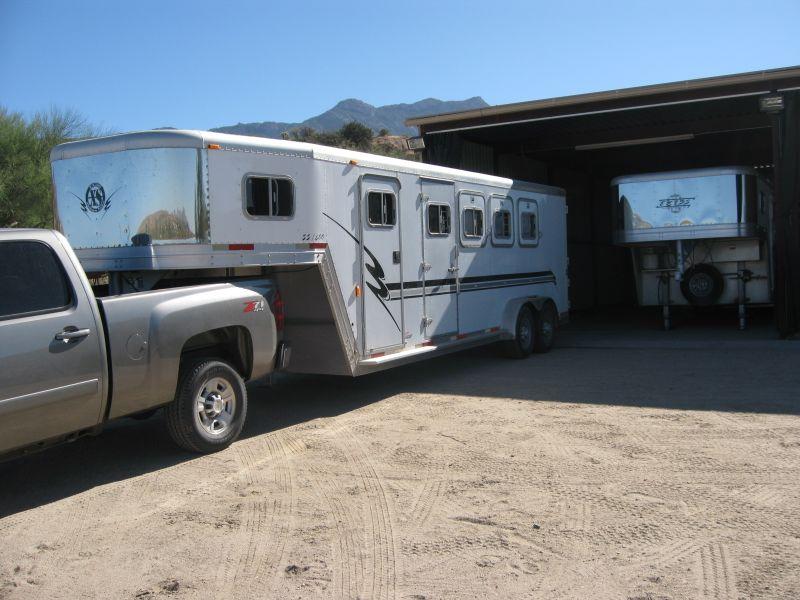 Exiss 4 Horse 029