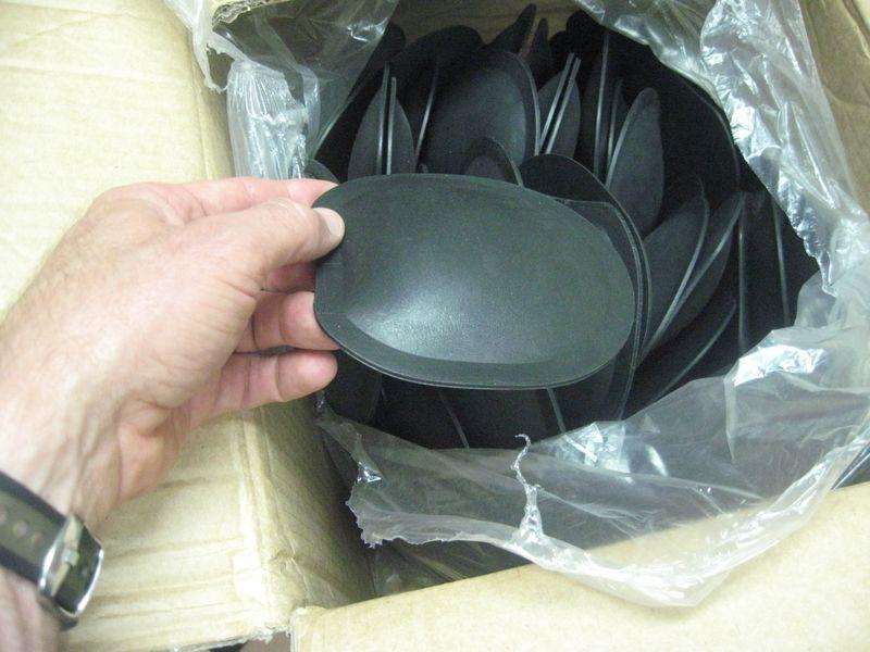 Easyboot Glove Comfort Dome Pad 002