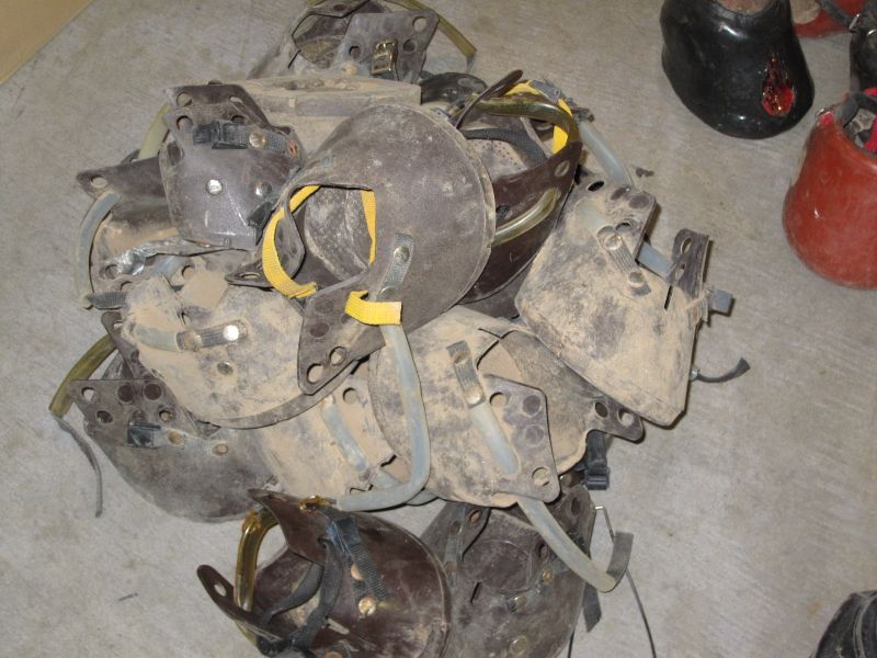 Hoof Boots for sale. Renegade hoof boots, Cavallo Horse Boots 005