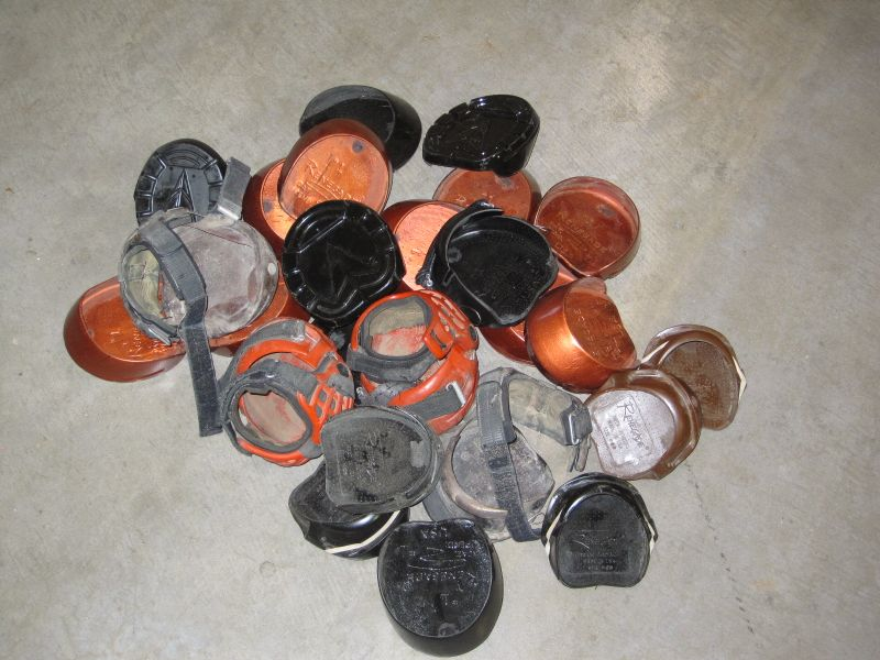 Hoof Boots for sale. Renegade hoof boots, Cavallo Horse Boots