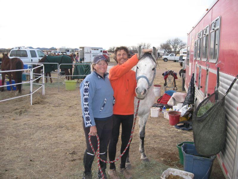 Las Cienegas Endurance Ride and Easyboots 024